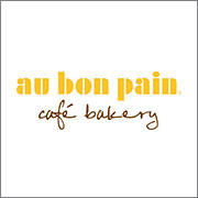 Au Bon Pain Cafe Bakery