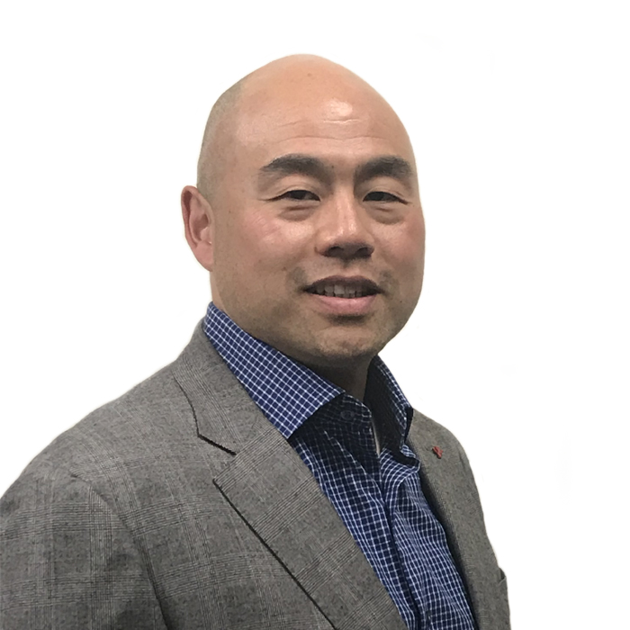 Issac Sun, Commercial Real Estate Agent, San Francisco, Blatteis Realty
