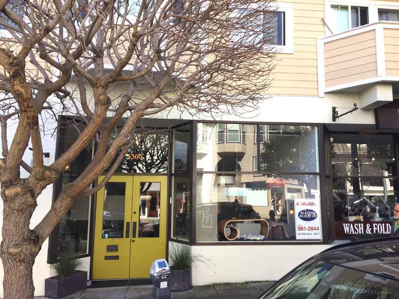 3369 Sacramento Street, San Francisco,  Photo