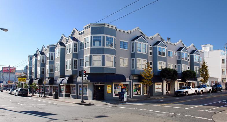 773  Divisadero Street, San Francisco,  Photo
