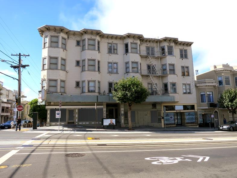 1507 California Street, San Francisco,  Photo