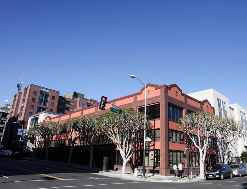 120 Broadway, San Francisco,  Photo