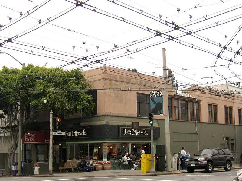 2193 Fillmore Street, San Francisco,  Photo