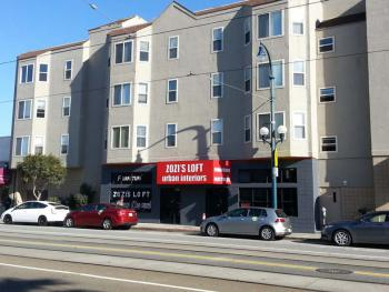 1920A Ocean Avenue, San Francisco,  #1