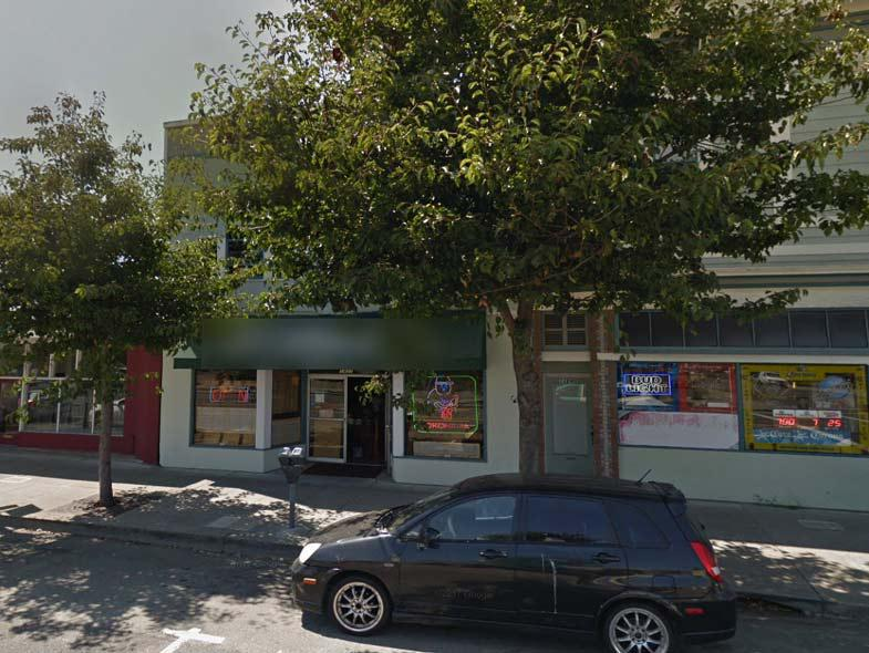 Webster Street, Alameda,  Photo