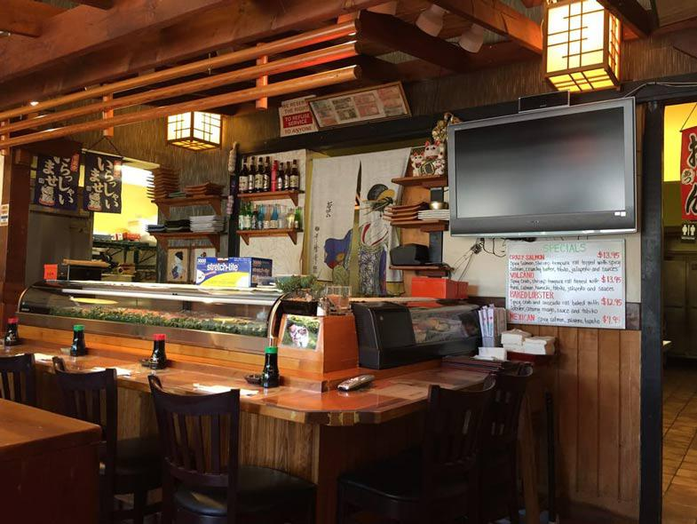 Japanese Restaurant Available | $269,000, Alameda County,  Photo