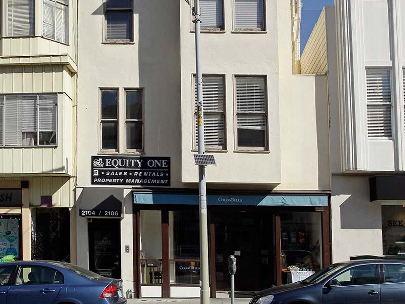 2102 Union Street, San Francisco,  Photo