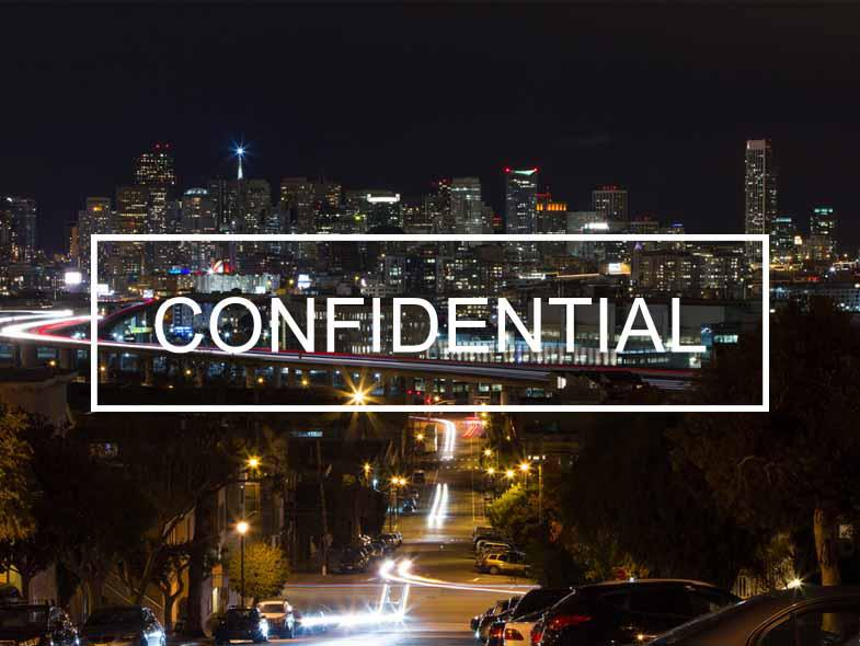 Confidential, San Francisco,  Photo