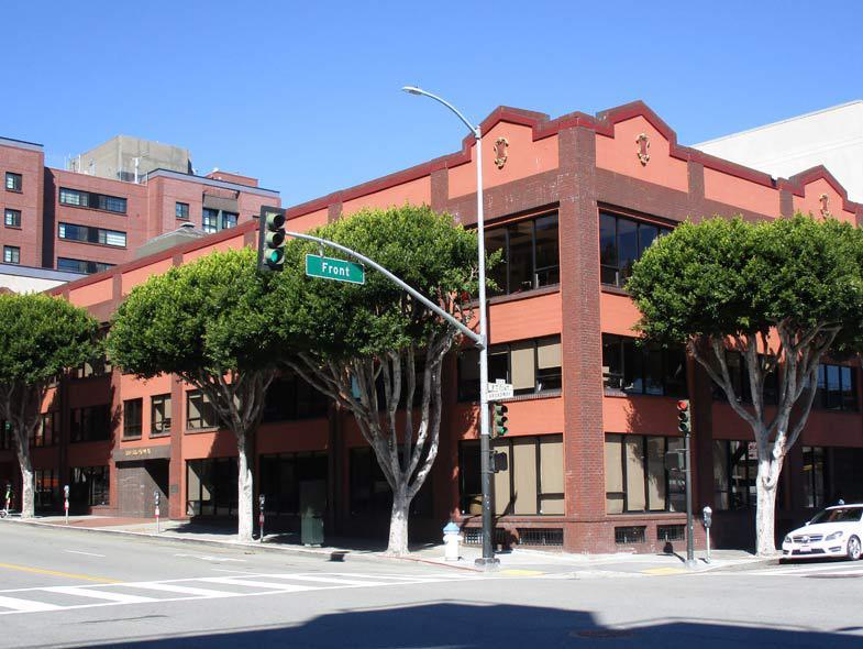 100-120 Broadway Street, San Francisco,  Photo