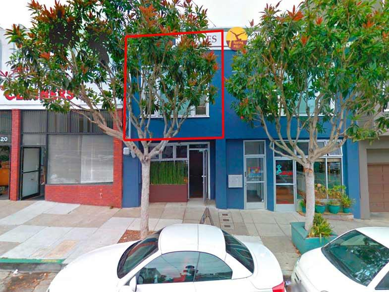 1414 Castro Street, San Francisco,  Photo