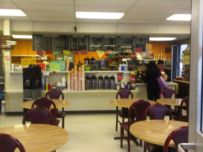 5-Day Breakfast & Lunch Deli/Cafe for Sale, Alameda County,  Photo