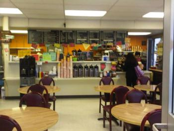 5-Day Breakfast & Lunch Deli/Cafe for Sale, Alameda County,  #1