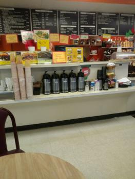 5-Day Breakfast & Lunch Deli/Cafe for Sale, Alameda County,  #3