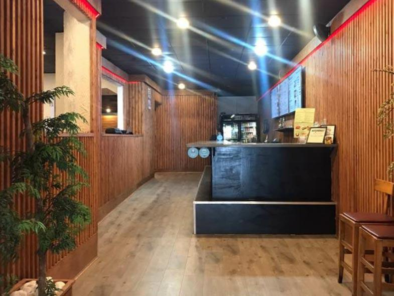 Korean/K-Pop Restaurant for Sale $449,000, Alameda County,  Photo