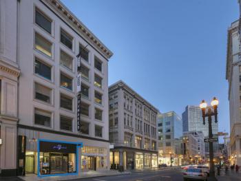 224 Grant Avenue, San Francisco,  #1