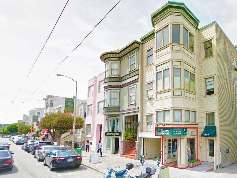 1728 Union Street, San Francisco,  Photo