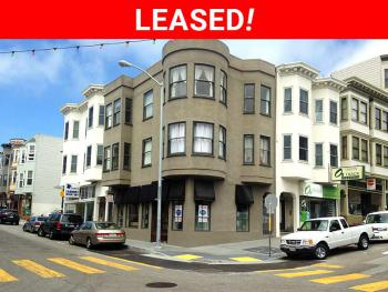 1500 Grant Avenue, San Francisco,  #1