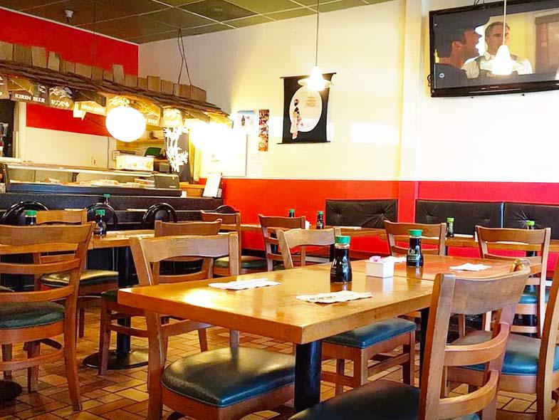 Japanese Restaurant for Sale | $269,000, Silicon Valley,  Photo