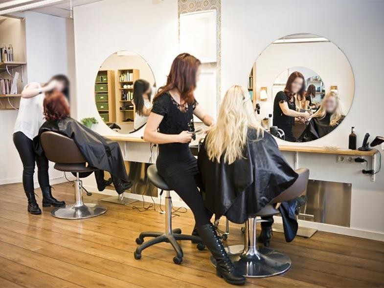 Modern Beauty Salon for Sale! Asking $30,000, San Francisco,  Photo