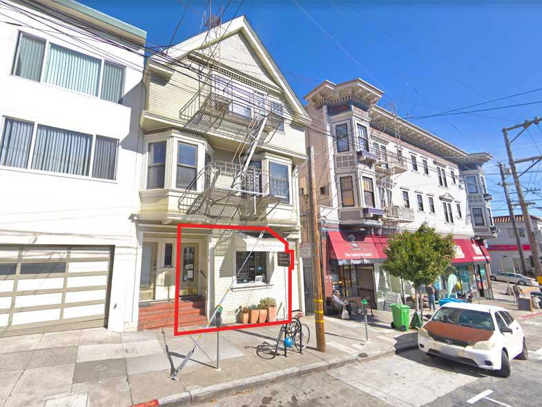 4110 24th Street, San Francisco,  Photo