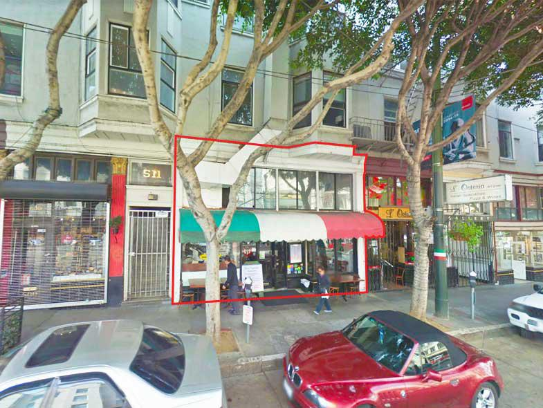 515 Columbus Avenue, San Francisco,  Photo