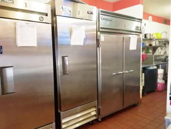 BBQ RESTAURANT FOR SALE | $89,000, Alameda County,  #4