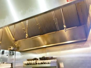 BBQ RESTAURANT FOR SALE | $89,000, Alameda County,  #3