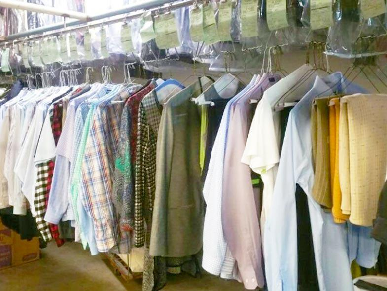 DRY CLEANING PLANT FOR SALE | $155,000, Santa Clara County,  Photo