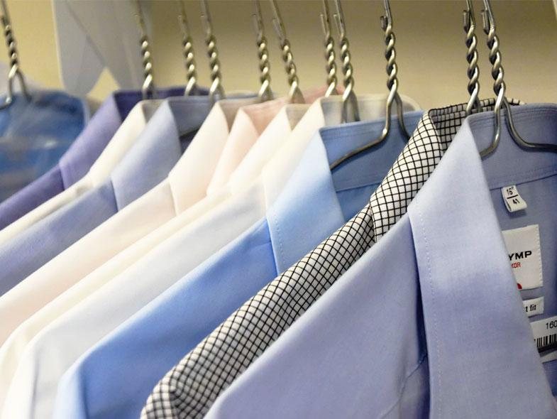 DRY CLEANING PLANT & AGENCY FOR SALE, Santa Clara County,  Photo