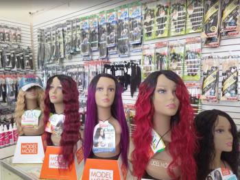 BEAUTY SUPPLY BOUTIQUE FOR SALE | $299,000, Alameda County,  #6