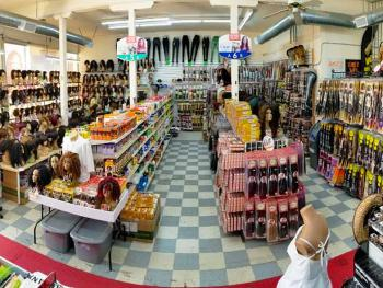 BEAUTY SUPPLY BOUTIQUE FOR SALE | $299,000, Alameda County,  #2