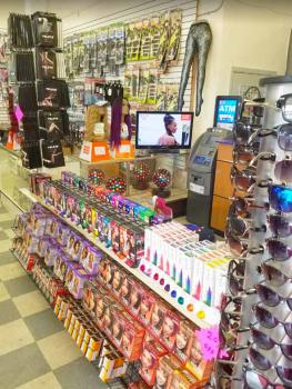 BEAUTY SUPPLY BOUTIQUE FOR SALE | $299,000, Alameda County,  #7
