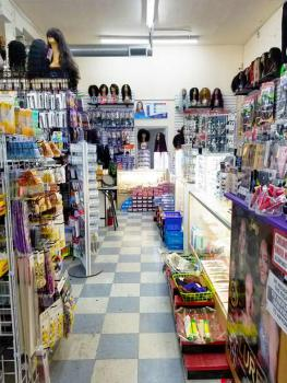 BEAUTY SUPPLY BOUTIQUE FOR SALE | $299,000, Alameda County,  #5