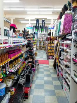 BEAUTY SUPPLY BOUTIQUE FOR SALE | $299,000, Alameda County,  #3