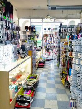 BEAUTY SUPPLY BOUTIQUE FOR SALE | $299,000, Alameda County,  #4