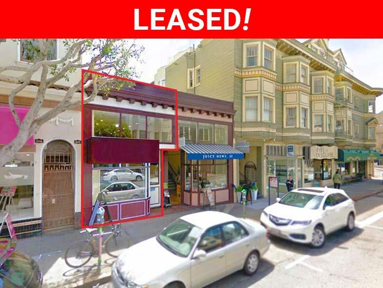 2181 Union Street, San Francisco,  Photo