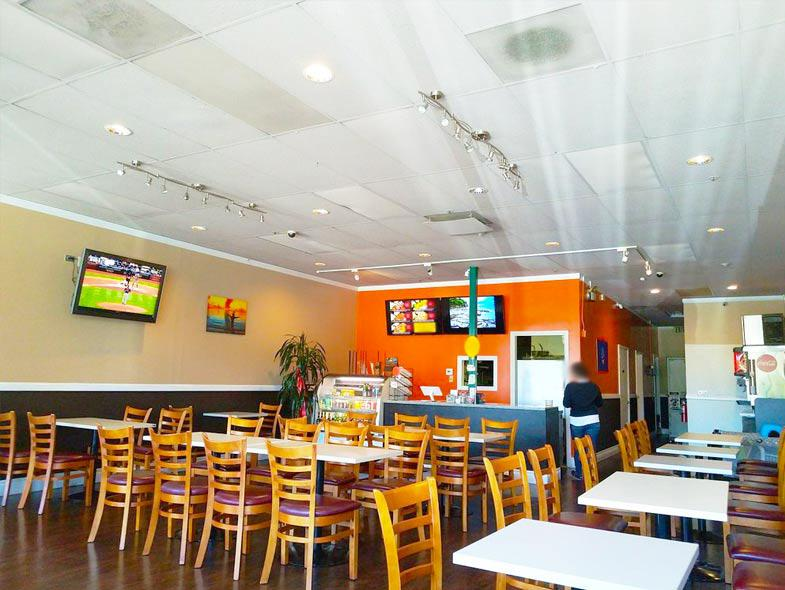 BBQ & GRILL RESTAURANT FOR SALE | $110,000, Alameda County,  Photo