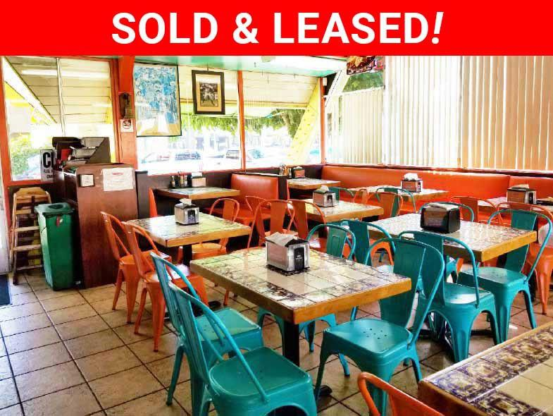 Best Mexican Restaurant for Sale, San Mateo County,  Photo