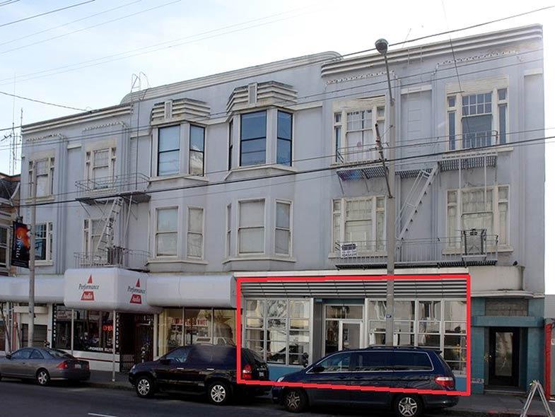2849 California Street, San Francisco,  Photo