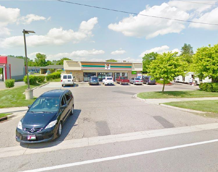 2200  Ellsworth Road, Ypsilanti, Michigan,  Photo