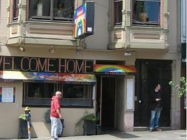 464 Castro Street, San Francisco,  Photo