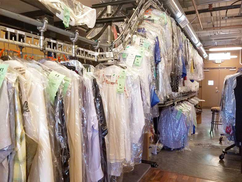 DRY CLEANING AGENCY FOR SALE | $250,000, Sonama County,  Photo