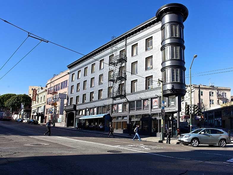 222 Columbus Avenue, San Francisco,  Photo