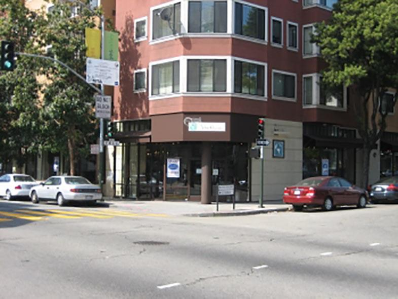 301 Fell Street, San Francisco,  Photo
