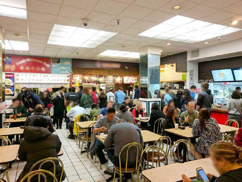 Japanese Ramen Restaurant for Sale | Food Court Location | $99,000, San Francisco,  Photo