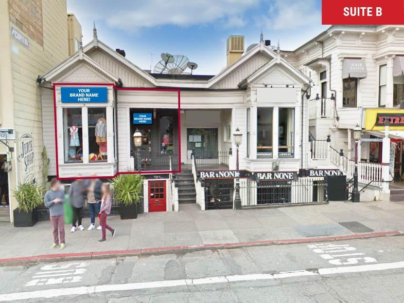 1980 Union Street, San Francisco,  Photo
