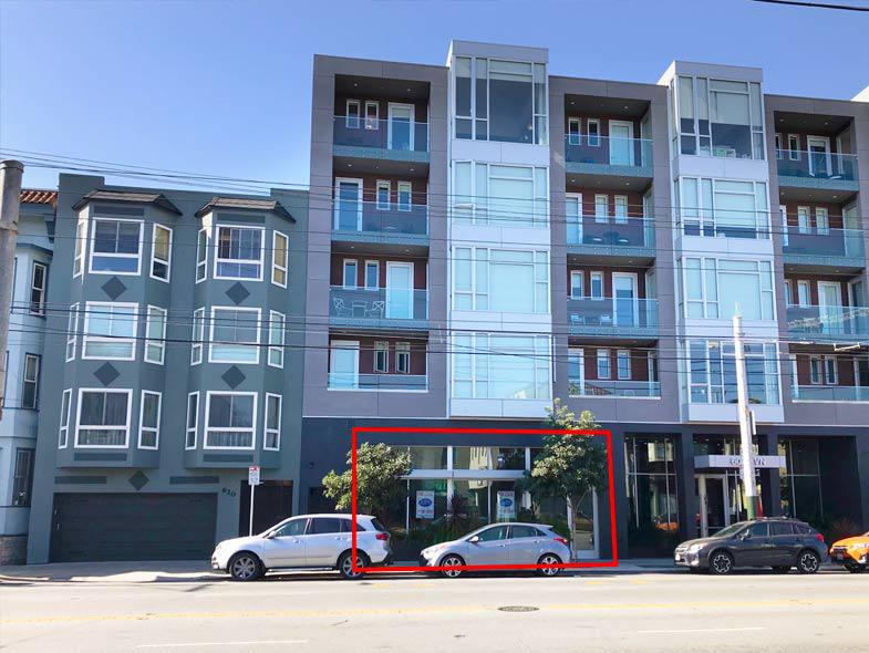 610 South Van Ness Avenue, San Francisco,  Photo