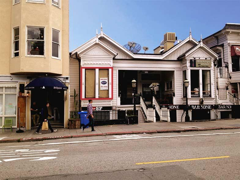 1980 Union Street, C, San Francisco,  Photo