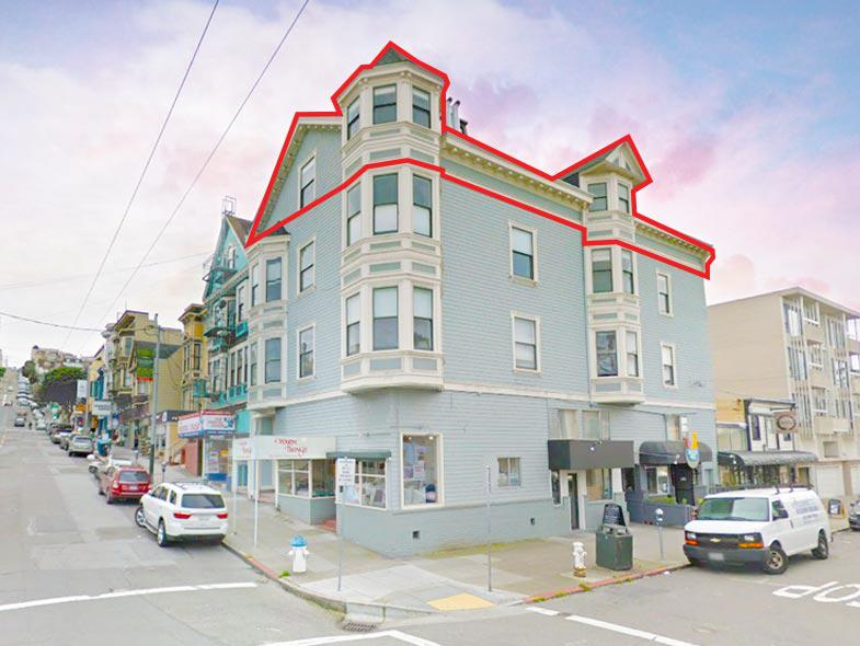 3059 Fillmore Street, San Francisco,  Photo