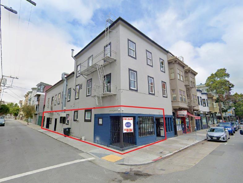 131 Gough Street, San Francisco,  Photo